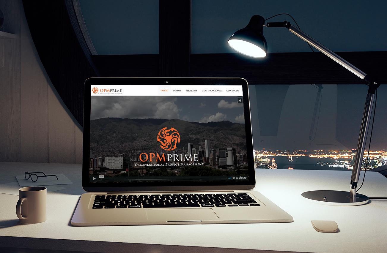 Web OPM Prime